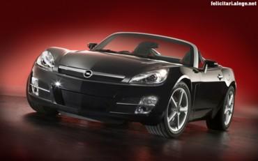 Opel GT Turbo