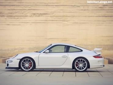 Porsche 911 GT3 S