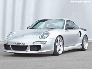 Porsche Hamman
