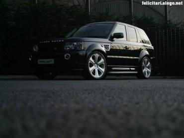 Range Rover Kahn 3