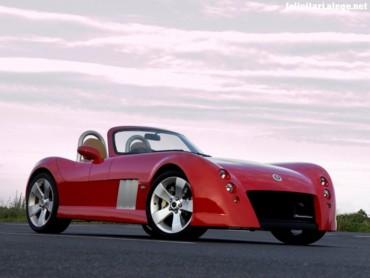 Red Elfin MS8
