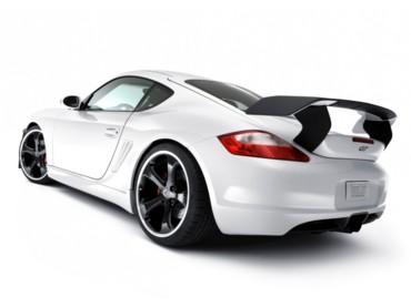 Techart GT Porsche