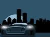 Aston DB9 unfinished
