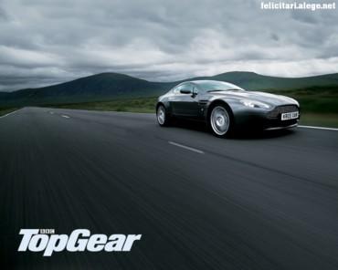 Top Gear Aston