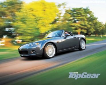 Top Gear supercar