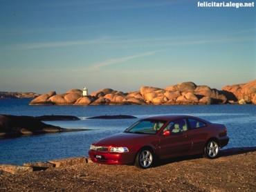 Volvo C70 #2