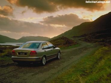Volvo S40 #1