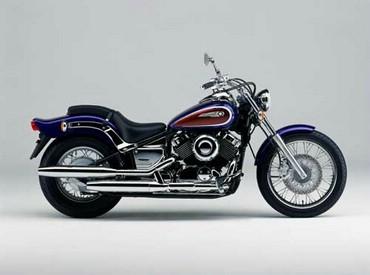 Motocicleta Doi