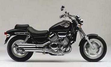Motocicleta Trei