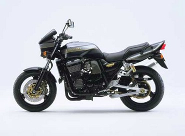 Motocicleta Rapida