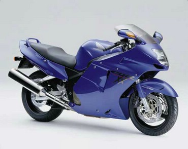Motocicleta XX