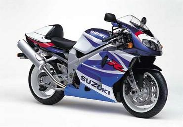 Suzuki Albastra