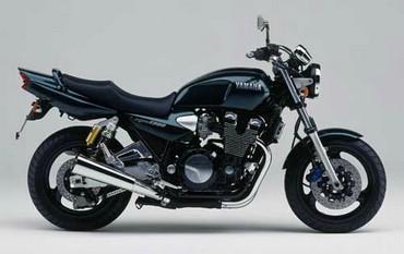 Yamaha Nice