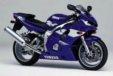 Yamaha Albastra