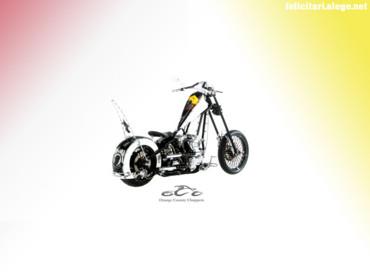 P.O.W Bike