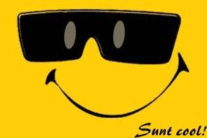 Zambete - Sunt Cool!