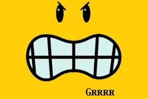 Zambete - GRRRR