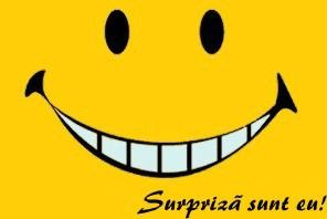 Zambete - Surpriza Sunt Eu