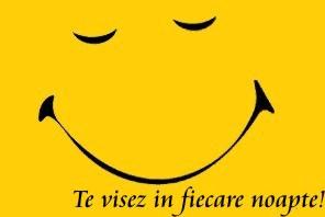 Zambete - Te Visez In Fiecare Noapte