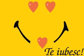 Zambete - Te Iubesc!