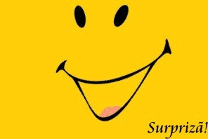 Zambete - Surpriza