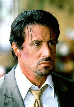 Silvster Stallone