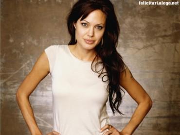 Angelina Jolie #4