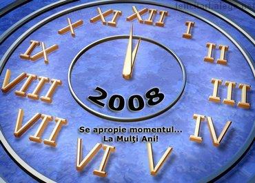 Se Apropie Momentul La Multi Ani