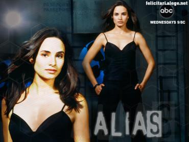 Alias girls 2