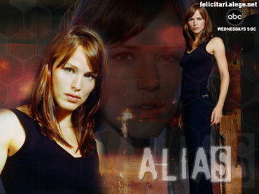 Alias girls 3