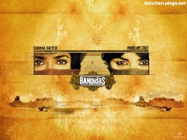 Bandidas eyes