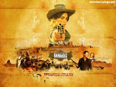 Bandidas girl