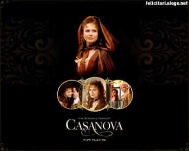 Casanova Lena Olin