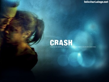 Crash night passion