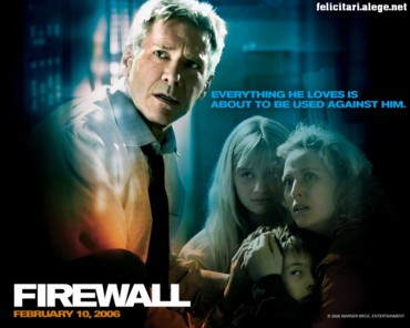 Firewall family