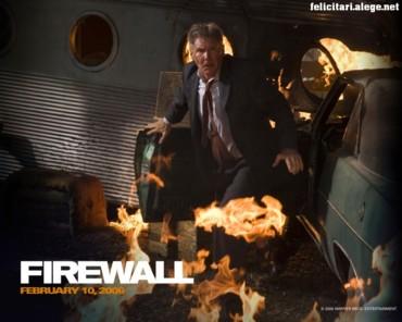 Firewall fire
