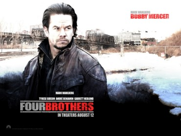 Four Brothers 3