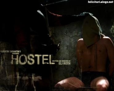 Hostel nightmaire