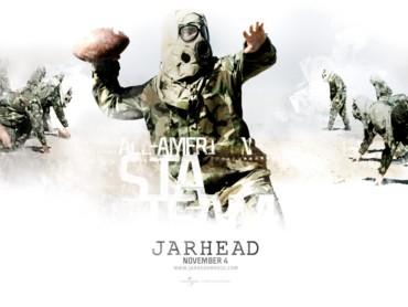 Jarhead all star game