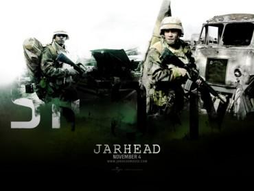 Jarhead area