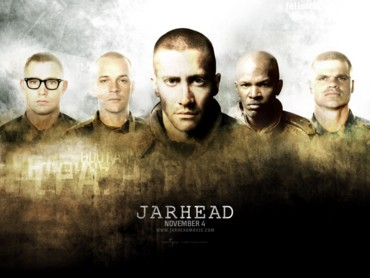 Jarhead faces