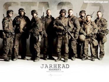 Jarhead people