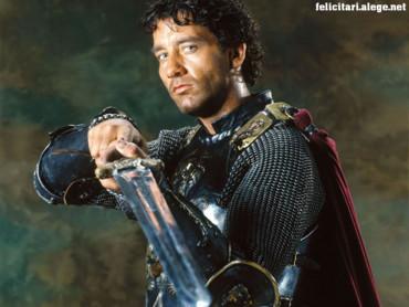 King Arthur man 2