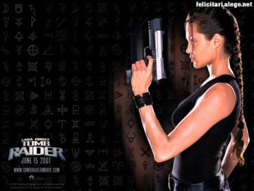 Lara Croft #2