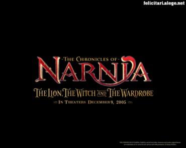 Narnia black