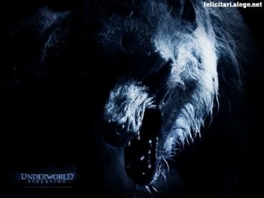 Underworld scary