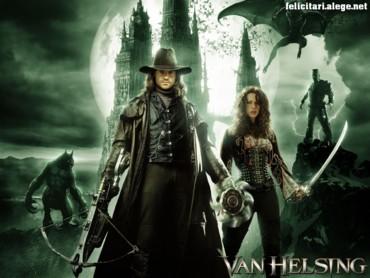 Van Helsing team