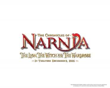 White Narnia