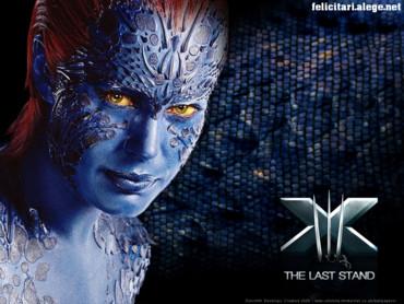X-Men Mystique