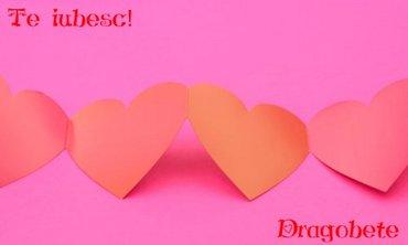 Te Iubesc Dragobete